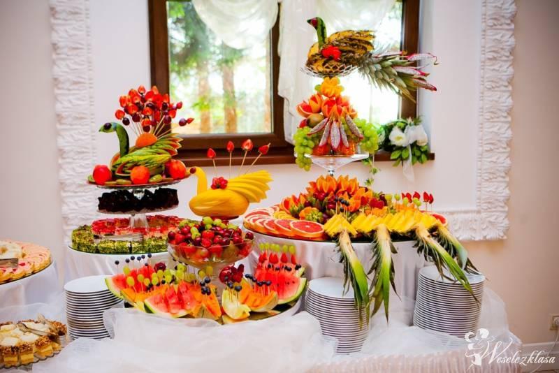 Egzotyczny Stół Słodki - nowość na polskim rynku, Miodusy Wielkie - zdjęcie 1