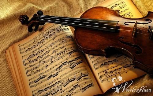 Oprawa muzyczna ślubu - skrzypce, Elbląg - zdjęcie 1