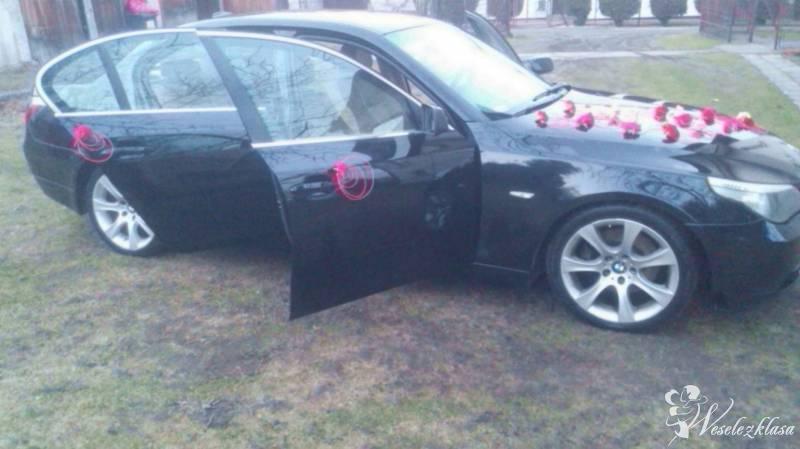 BMW Serii 5 Black Sappire, Tarnów - zdjęcie 1