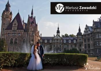 Mariusz Zawadzki Fotografia, Fotograf ślubny, fotografia ślubna Siewierz