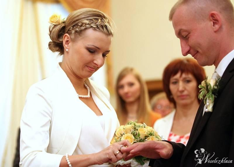 350 zł - reportaż foto ze ślubu  TANIO, Sosnowiec - zdjęcie 1
