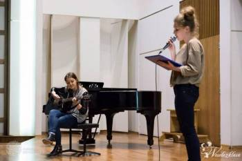 Oprawa muzyczna ślubu- śpiew&gitara; akustyczna, Oprawa muzyczna ślubu Międzyrzec Podlaski