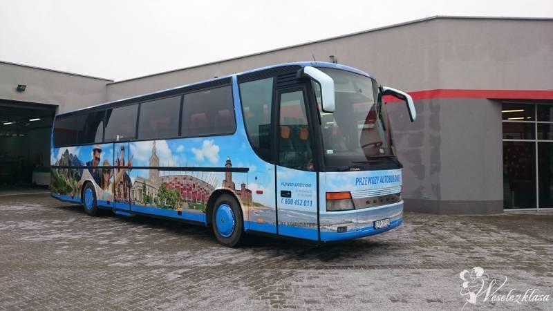 Wynajem Autobusu,wynajem Busa - przewóz gości !!!, Wrocław - zdjęcie 1