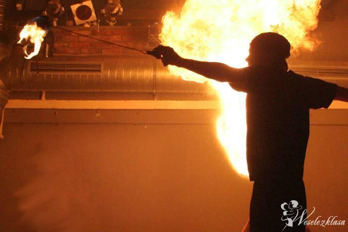 Profesjonalne Fire Show - Fire Dance !! SURJA, Świętochłowice - zdjęcie 1
