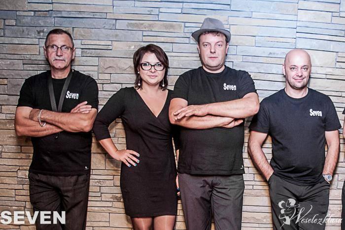 Zespół Muzyczny Seven, Kraków - zdjęcie 1