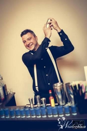 Barman na wesele Partybar., Barman na wesele Rypin