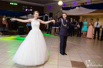 Pierwszy Taniec Weselny zatańczą Państwo wspaniale, Szkoła tańca Zalewo