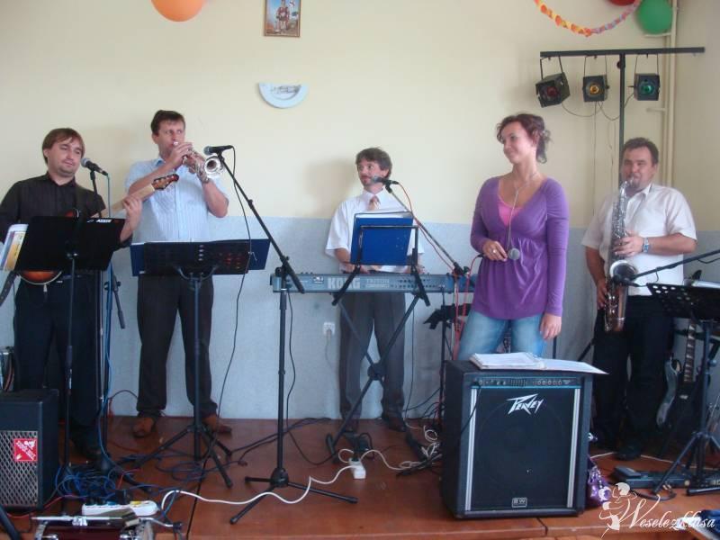 Zespół muzyczny AIR BAND, Kamień - zdjęcie 1