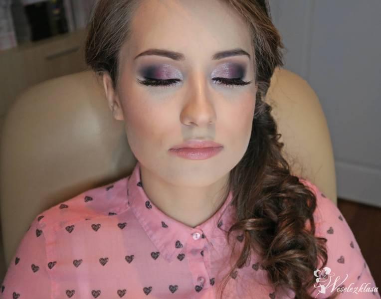Mrs.Make-up by Joanna Pietraszek, makijaż ślubny, Łąck - zdjęcie 1