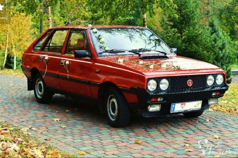 Auto do Ślubu - klasyk Polonez - Legenda PRL, Kozienice - zdjęcie 1