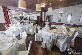 Hotel Vega***, Sale weselne Szczytna
