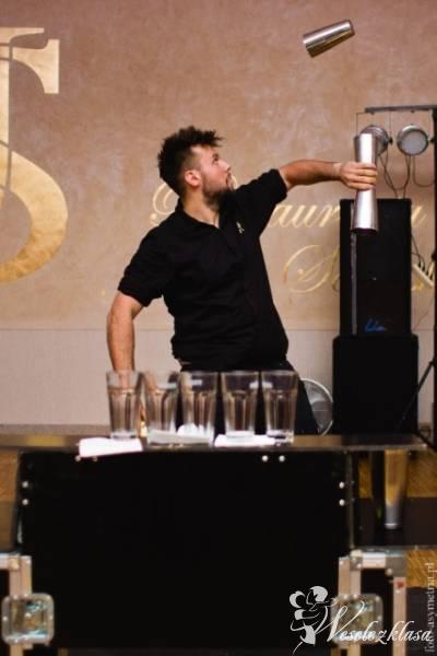 Pokaz barmanski i obsługa na weselu i nie tylko..., Wrocław - zdjęcie 1