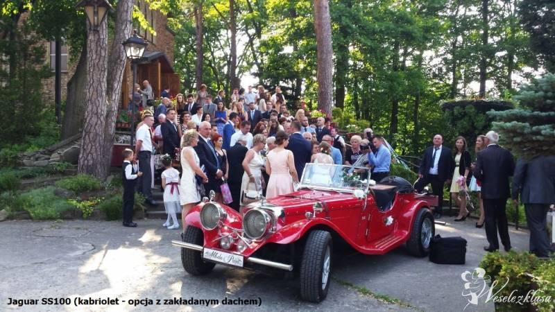 Auto do Ślubu - zabytkowe, nowoczesne, Rzeszów - zdjęcie 1
