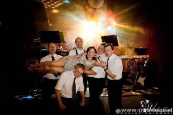 The Voice - 100%  muzyki na żywo!, Zespoły weselne Oława