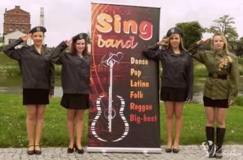 Zespół muzyczny SING BAND, Zespoły weselne Poniec