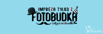 FOTOBUDKA Zdjęcie z budki, Fotobudka, videobudka na wesele Milicz