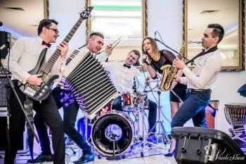 Zespół Power Music, Zespoły weselne Żabno