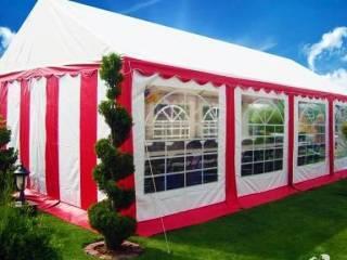 Wynajem Namiotow z kompleksowym wyposażeniem , Wypożyczalnia namiotów Wysoka