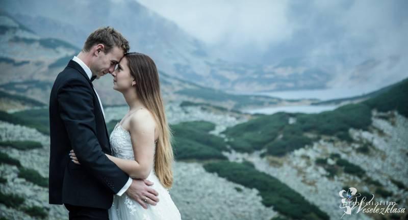 filmowanie fotografia ślubna  prmediafilm, Piotrków Trybunalski - zdjęcie 1