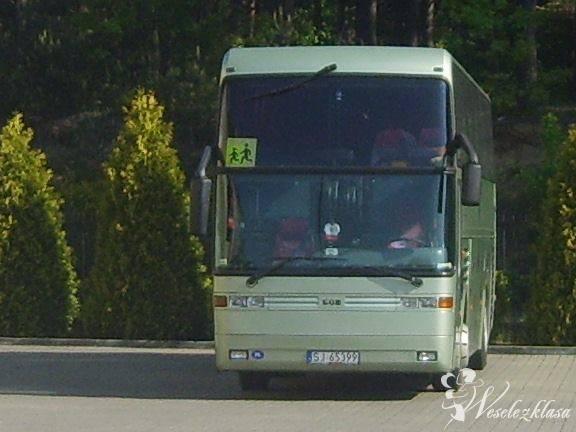 PIOMAR wynajem autobusu, Jaworzno - zdjęcie 1