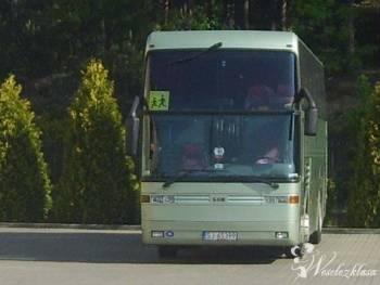 PIOMAR wynajem autobusu, Wynajem busów Jaworzno