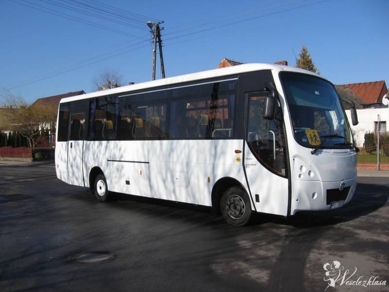 Busy/autobusy na ślub KĘPKA, Święciechowa - zdjęcie 1