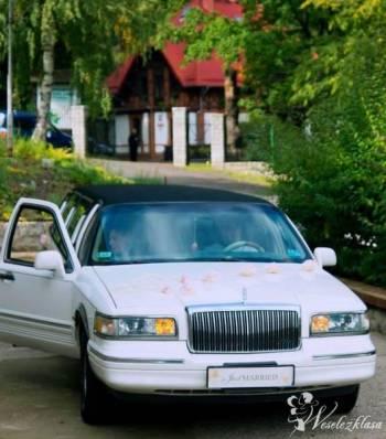 American Dream Vip Limo na każdą okazję , Samochód, auto do ślubu, limuzyna Jelenia Góra