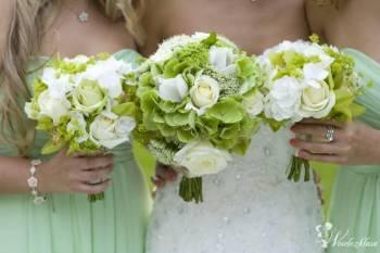 ŚLUB 4U - kompleksowa organizacja ślubów, Wedding planner Osieczna