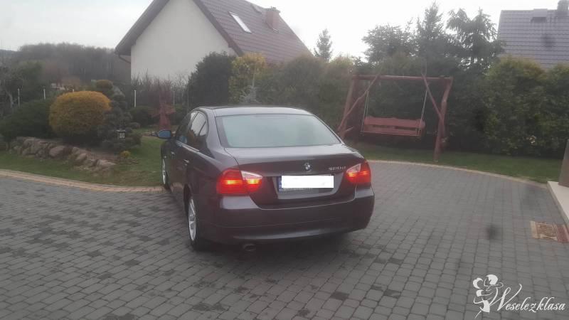 Piękne BMW E90 , Łomża - zdjęcie 1