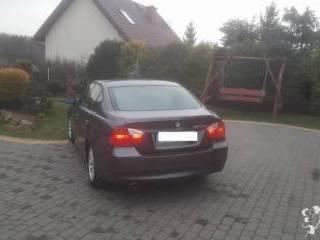 Piękne BMW E90 ,  Łomża