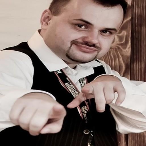 DJ ReveL Rafał Iskra