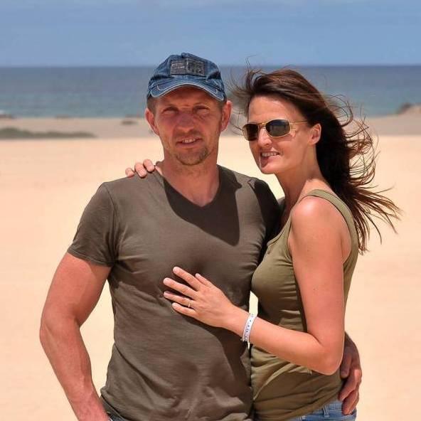 Lidia i Marcin