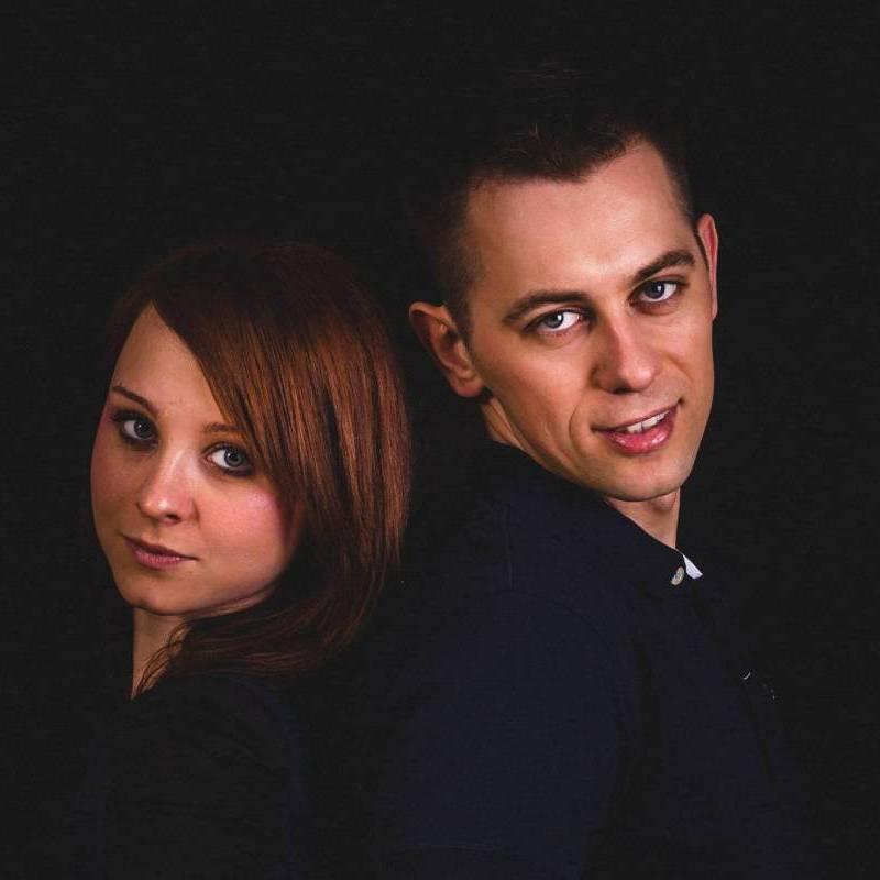 Ela & Krzysiek