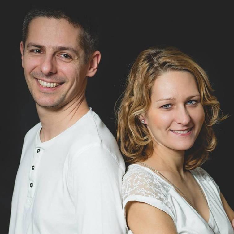 Rafał i Kasia