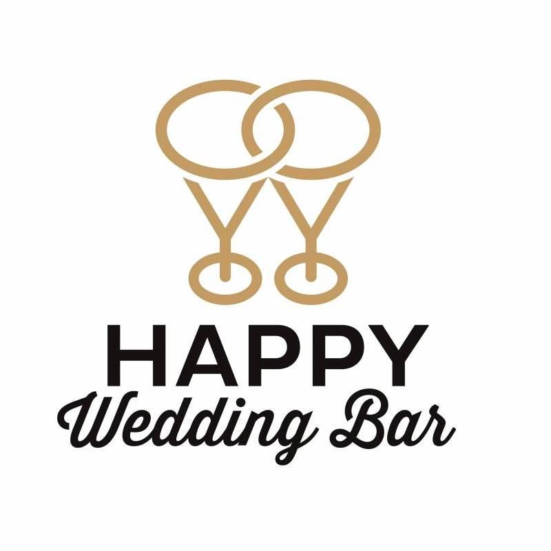 Happy Wedding Bar