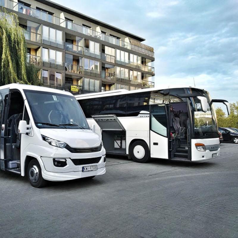 M Bus