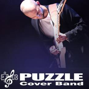 PUZZLE Cover Band