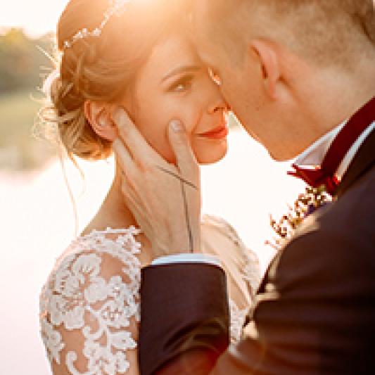 Romantyczne Śluby