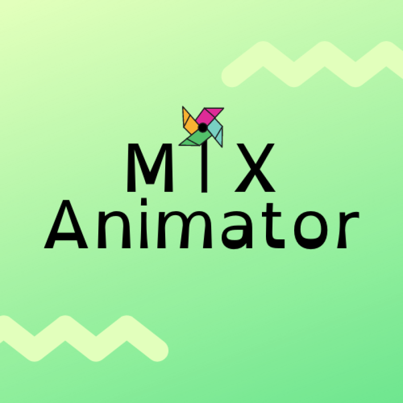 Mix Animator