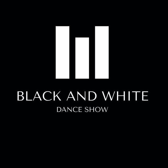 BLACK and WHITE dance show