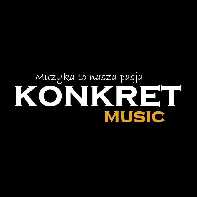 KONKRETmusic