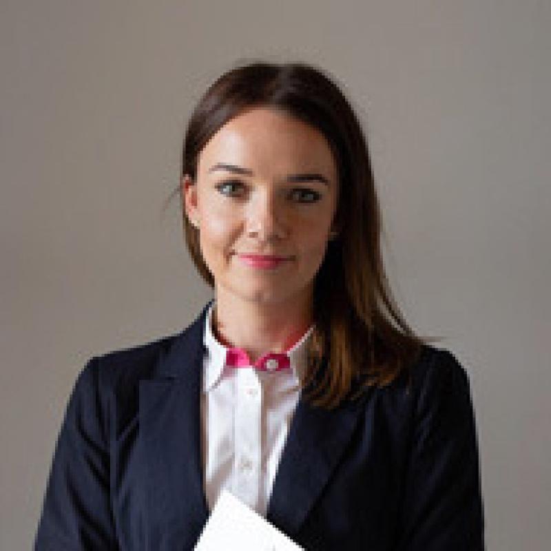 Agnieszka Skowron