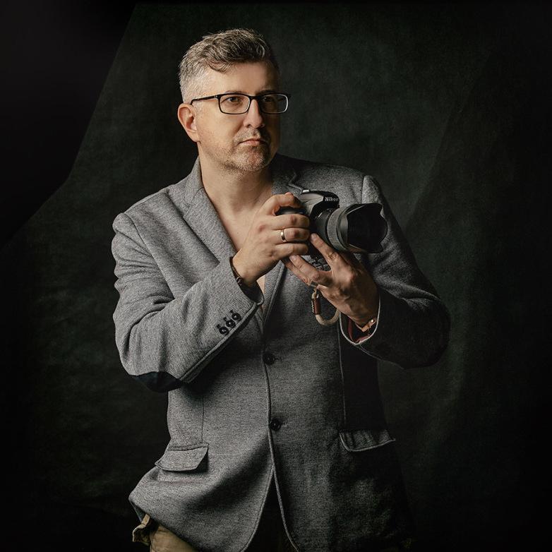 Piotr Nowak - Gorczes