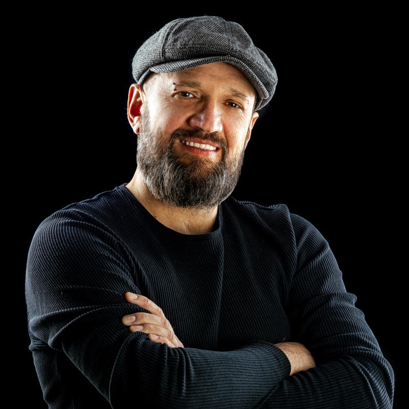 Piotr Maksa
