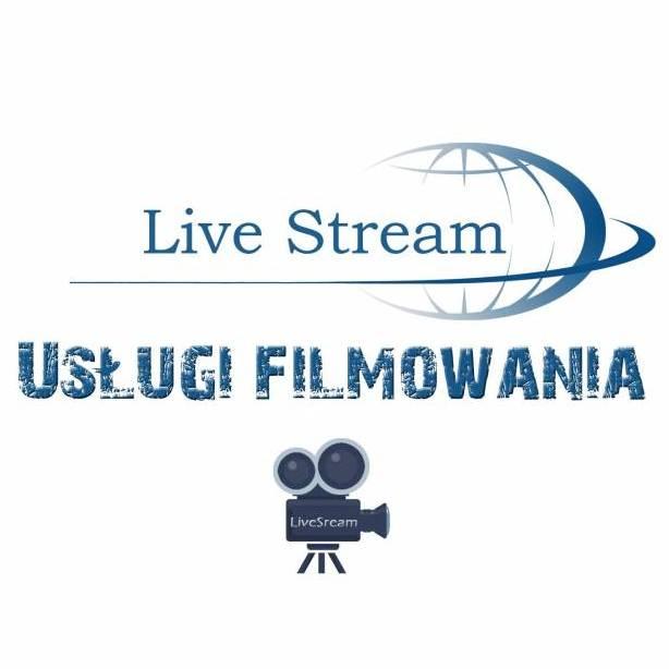 Live Stream - filmowanie, fotografia, dron