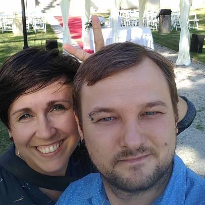 Kalina i Marcin