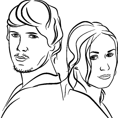Marcin i Ewelina