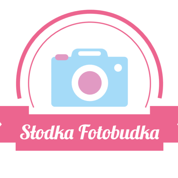 Słodka fotobudka