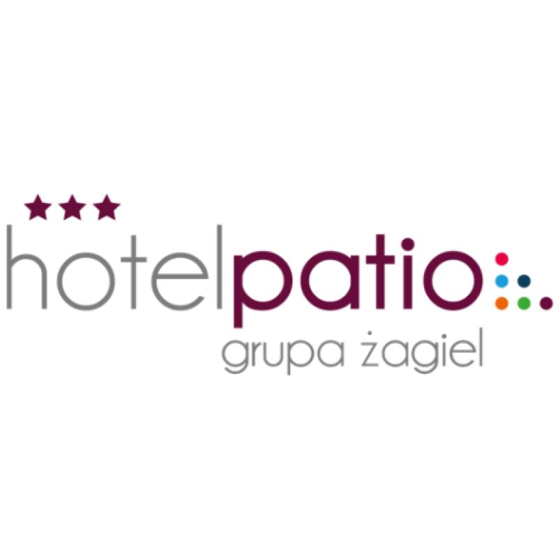 Hotel Patio Wrocław