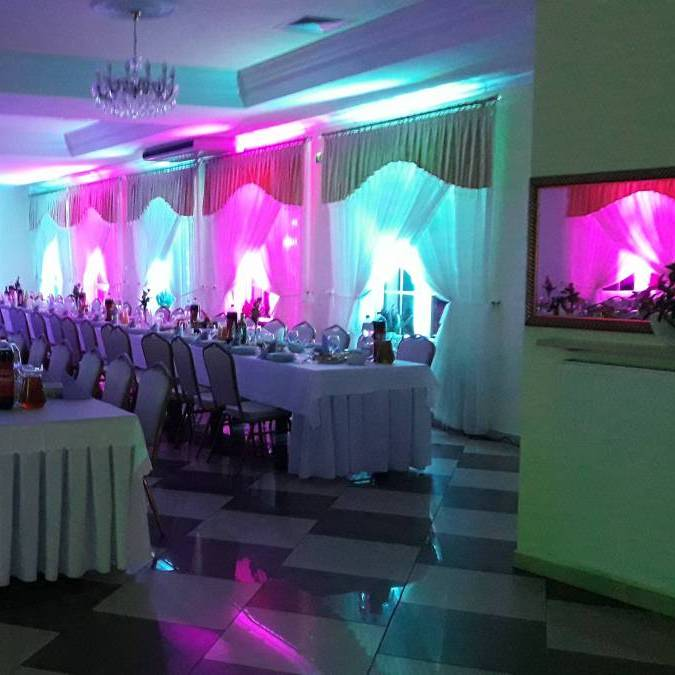 PARTY PROJECT & EVENTS